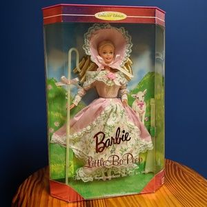 Collector Edition, Barbie as Little Bo Peep